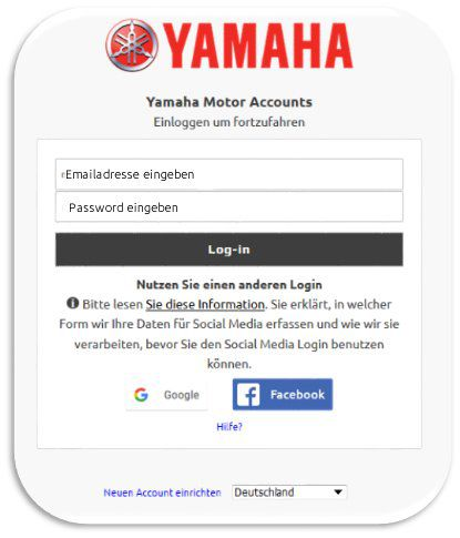 https://accounts.yamaha-motor.eu/de-DE
