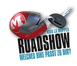 Motorradnews Viva La Mopped - Roadshow